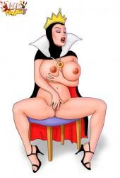 Hot slut likes long cock! Tram Pararam sex zone - Adult Toons Tram Pararam