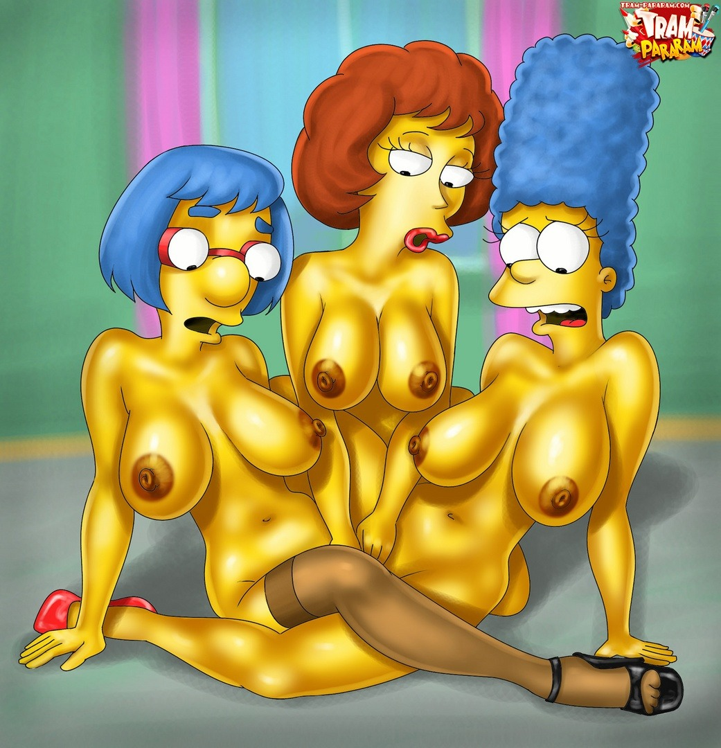 Excellent Lisa simpson cartoon porn tram please