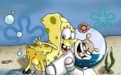 SpongeBob xxx scene of Parody - SpongeBob xxx XL Toons